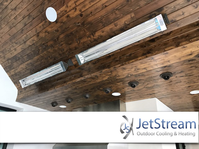 Our Plano Built In Outdoor Heating Systems Are Attractive, Efficient And  Easily Customizable. Contact JetStream Today To Get Started!